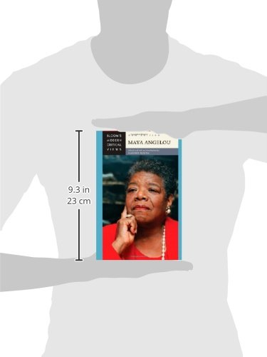 Maya Angelou (Blooms Modern Critical Views), New Edition