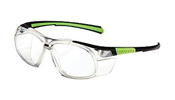 Armação Óculos Segurança Para Lentes De Grau UNIVET 555  Amazon.com ... e048a63d1e
