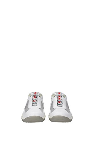Sneakers Prada Donne - (pr3163talco) Eu Bianco