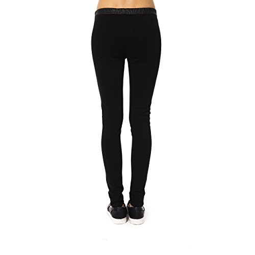 Gas Donna Black Da Pantaloni Pantaloni Gas Brqxv1BZ