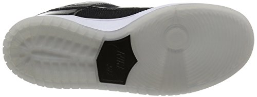 Nike Aw77 French white Cuffed nbsp;men's Black Terry Black rrawqC