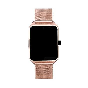 Reloj Z60 Smart Watch Soporte para cámara Tarjeta SIM/TF Correa de ...