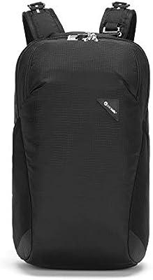 Pacsafe Anti Theft Travel Bag Reviews: Travel Security