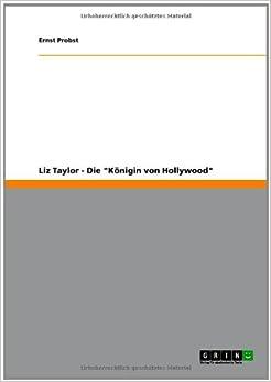 Book Liz Taylor - Die