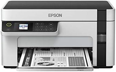 Epson EcoTank ET-M2120 S/W-Impresora multifunción Scanner ...