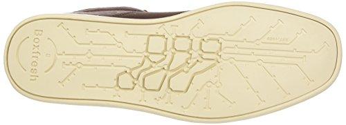 Boxfresh Swich, Sneaker a Collo Alto Uomo Marrone (Braun)