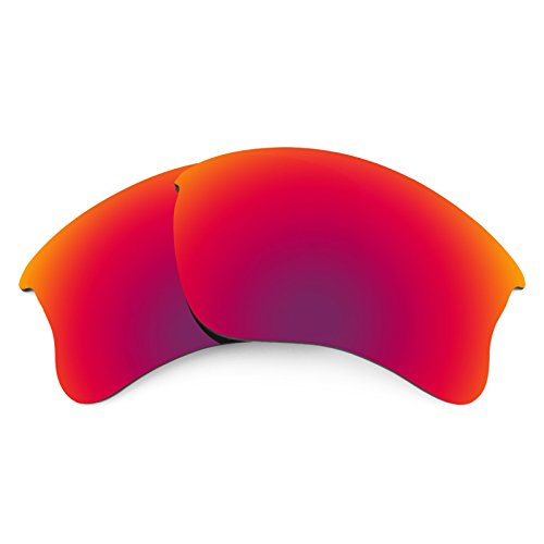 Revant Replacement Lenses for Oakley Flak Jacket XLJ Midnight Sun -