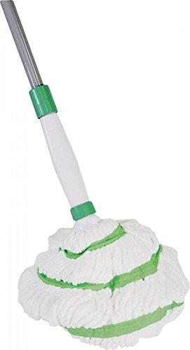 Quickie HomePro Microfiber Twist Mop