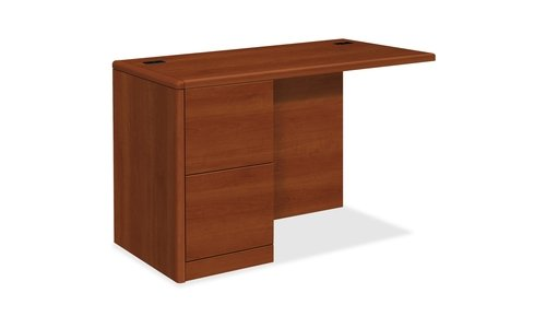 10700 Series Waterfall Edge Credenza - 5