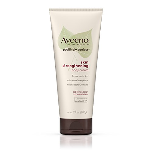 Aveeno Positively Ageless Strengthening Moisturizes product image