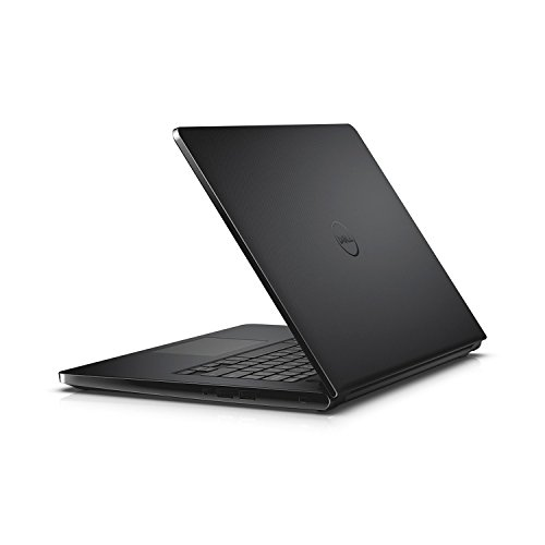 Dell Inspiron 15-5566 Intel Core i7-7500U X2 2.7GHz 8GB 1TB 15.6″, Black (Certified Refurbished)