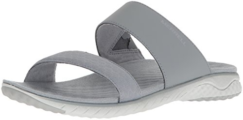 Sandal US 1SIX8 Slide Linna Medium Women's Merrell Monument 6 AC TXxpcz