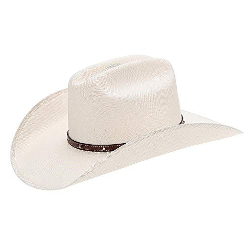 Chapéu Americano Country Natural Texas Diamond 23004