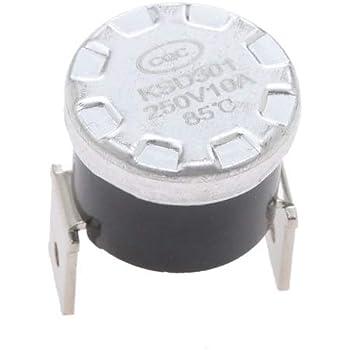 Amazon.com: Dreld 661566 - Termostato para lavavajillas ...