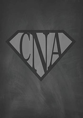I'm A CNA - What's Your Superpower Notebook ()