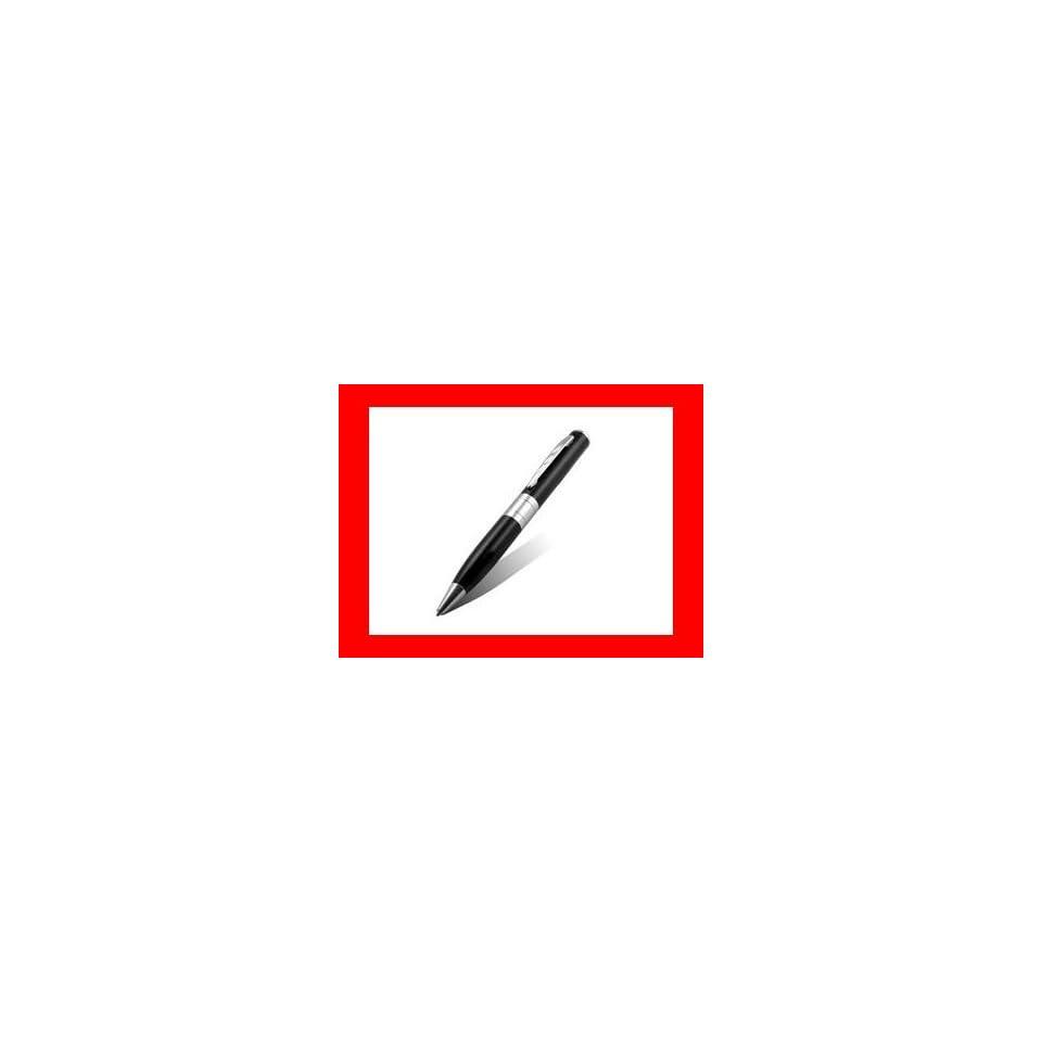 Mini 4GB USB Spy Pen Recorder DVR Video Camera 1280*960 30fps (RD14) #160