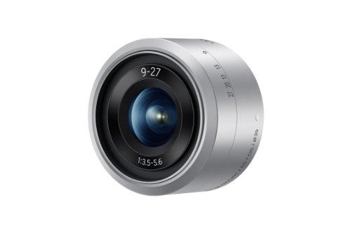 Samsung NX-M 9-27mm F3.5-5.6 ED OIS Lens by Samsung
