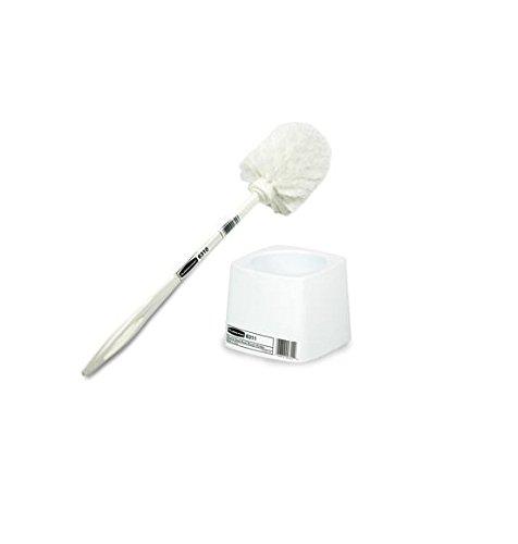 rubbermaid toilet brush - 4
