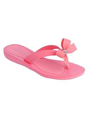 GUESS Women's Tutu Flip-Flop