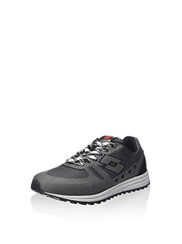Lotto Leggenda S5806 - Zapatillas para hombre Gris gris Gris
