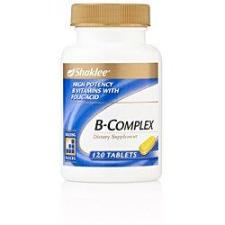 Shaklee B-Complex 120 ct. by Shaklee