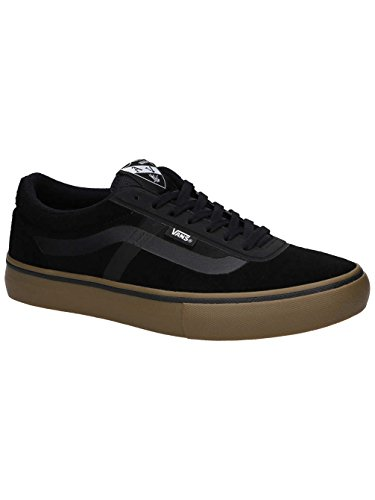 Vans AV RapidWeld Pro Fall Winter 2016 Black/Gum