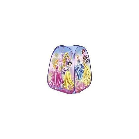 Disney Princess Play Tent Hut  sc 1 st  Amazon.com & Amazon.com: Disney Princess Play Tent Hut: Toys u0026 Games