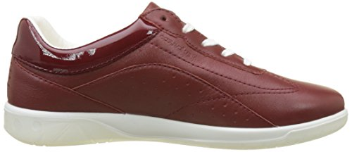 Orchide Scarpe Sportive a7 Outdoor Synagot Rouge Donna TBS qzT6wT