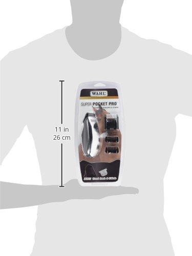 Wahl Professional Animal Equine Super Pocket Pro Trimmer #9961-2881 by Wahl Professional Animal (Image #7)