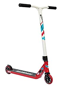 Dominator Sniper Pro Scooter - Stunt Scooter - Trick Scooter - Best Advanced Level Expert Pro Scooter - For Kids Ages 10+ and Heights 5.0ft-6.5+ft by Dominator Scooters