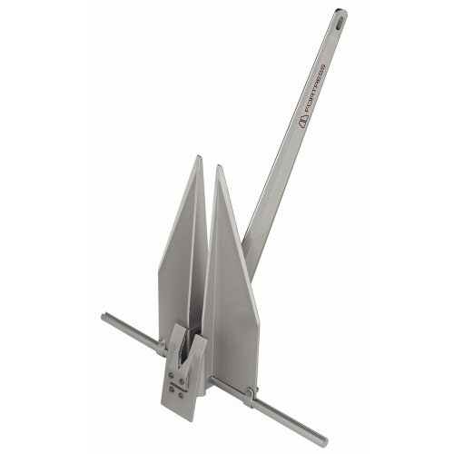Fortress Marine Anchors - Fortress FX-37 21lb Anchor - Fortress Marine Anchors boat anchor