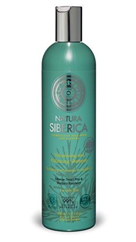 - NATURAL & ORGANIC Hair Shampoo