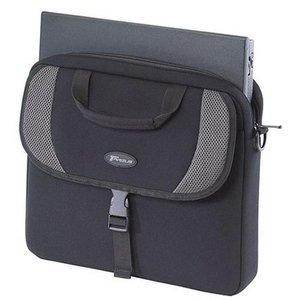 Targus CVR200 Slip Notebook Case - Top Loading - Handle , Shoulder Strap - 16