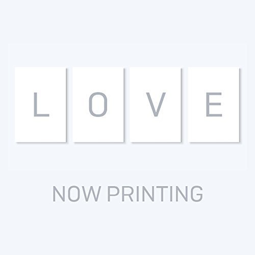 BTS - LOVE YOURSELF 承 [Her] [L.O.V.E versions SET] 4 CD+Photobook+Photocard+4 Folded Poster+ Store Gift 10 Photo Set ()