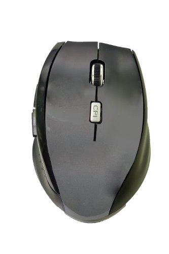 LB1 High Performance New Optical Mouse 2.4G Wireless Mouse with Side Controlsfor HP Envy dv6 Laptop(Latest Model), Intel 3rd generation Core i7-3630QM 2.4Ghz, 8GB RAM, 750GB HD, 15.6