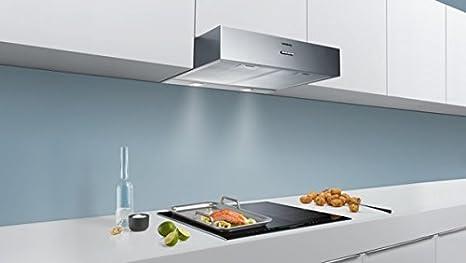 Siemens LU29250 - Base de campana extractora (89,8 cm), acero: Amazon.es: Grandes electrodomésticos