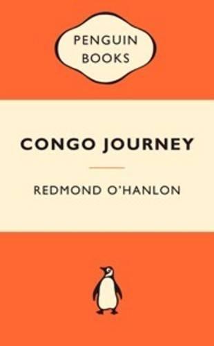 Congo Journey (Popular Penguins)