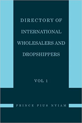 Amazon in: Buy Directory of International Wholesalers and