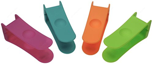 agel Cutter/ Bagel Clip, Sold as 1 Pieces, Color May Vary ()