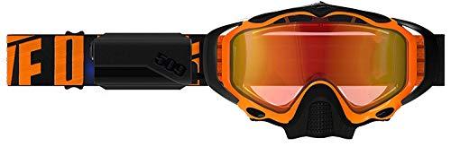 509 Sinister X5 Ignite Goggle - Particle Orange -  F02002100-000-403