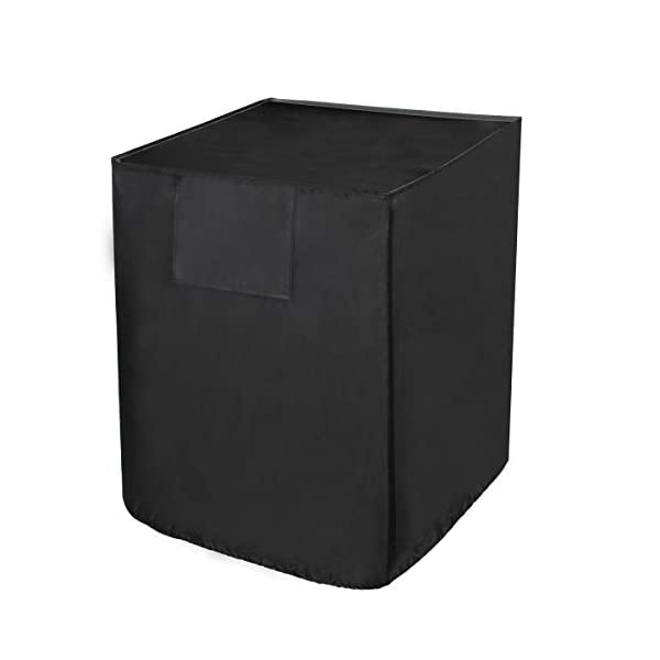 Luxiv Central Air Conditioner Covers, Air Conditioner Cover for Outside Units 24W...