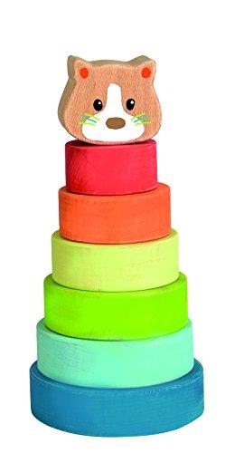 Egmont Toys Pyramid Upholstery–Cat, 511058 ()