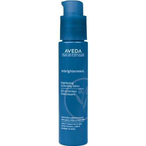 - Aveda Enbrightenment Brightening Correcting Serum, 1.0 Oz
