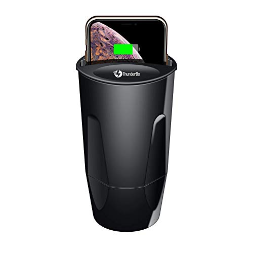 Wireless Charger Holder Samsung Smartphone product image