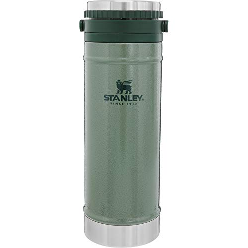 - Stanley Classic Travel Mug French Press 16oz