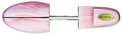 Rochester Mens-6011 Cedar Sko Treet Størrelse L (9.5w, 11,5 M)