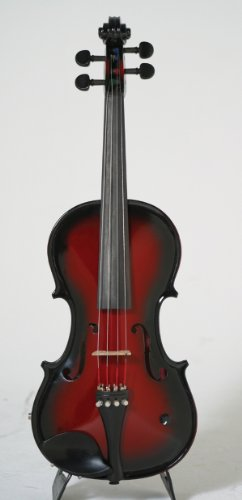 Barcus Berry, 4-String Violin (BAR-AEVR) from Barcus Berry