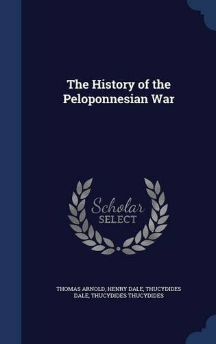 The History of the Peloponnesian War ebook