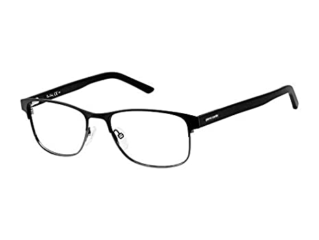 Pierre Cardin Herren Brille » P.C. 6781«, schwarz, 83E - schwarz