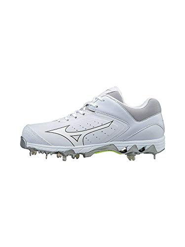 Mizuno Womens Swift 5 Fastpitch Softball Cleat Shoe – DiZiSports Store